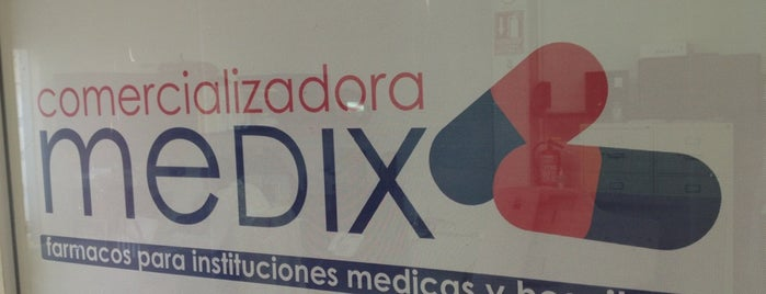 Medix is one of Clientes.