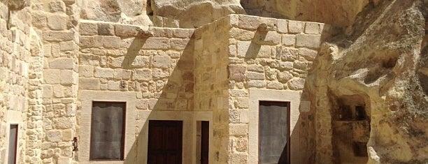 Yunak Evleri is one of International: Hotels.