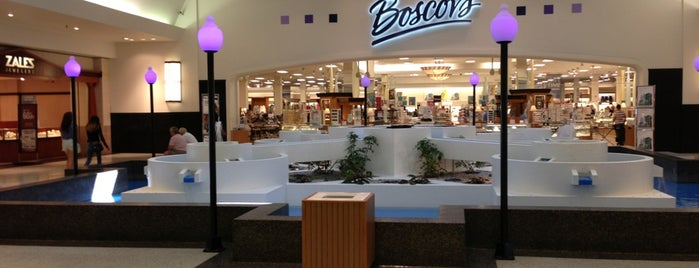 Berkshire Mall is one of Reading, Pa.