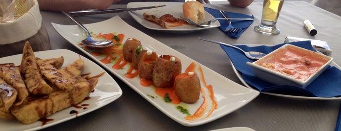 Restaurante La Tinaja is one of Donde comer y tapear en Córdoba.