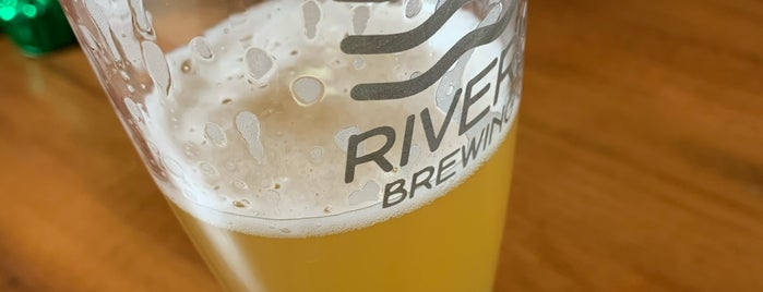 Riverlands Brewing Company is one of Craft Breweries.
