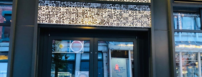 10 Corso Como is one of NYC.