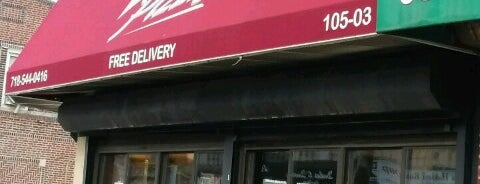 6fec6a9ce4 Dante s Pizza is one of The 15 Best Places for Pizza in Forest Hills