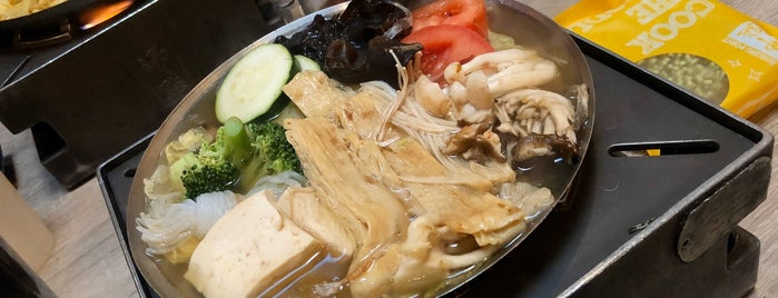 Boiling Point 沸點 is one of Posti salvati di Dan.
