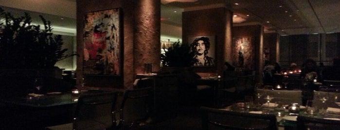 Café Boulud is one of Toronto.