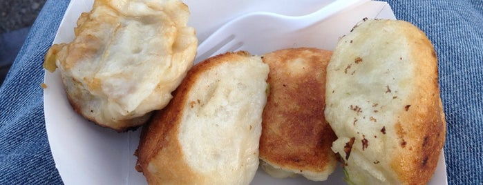 Happy Dumplings is one of San Francisco.