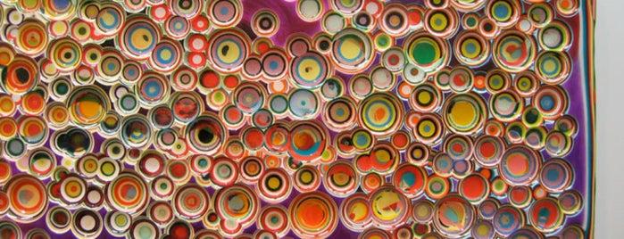 Krowswork is one of BAY-ACTIVITY-art.