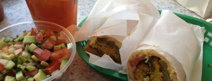 Attari Sandwich Shop is one of Los Angeles to do.
