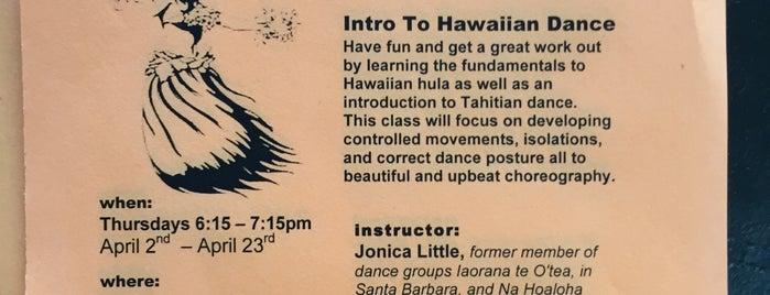 YWCA Berkeley/Oakland is one of SF Bay Latin Dance.