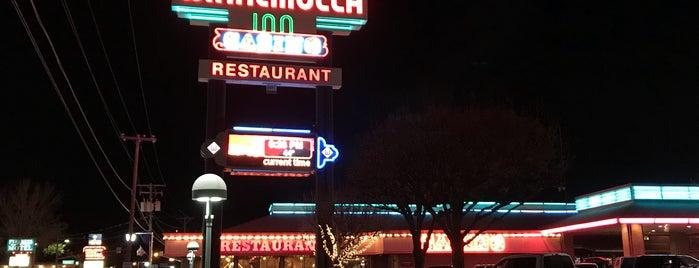 The Winnemucca Inn is one of Paige : понравившиеся места.