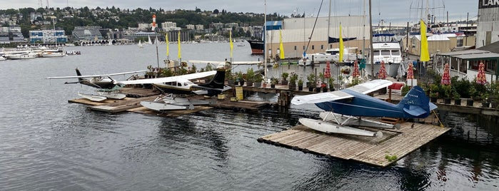 Seattle Seaplanes is one of Seattle To-Do.