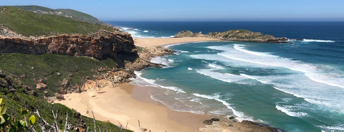Robberg Nature Reserve & Seal Colony is one of South Africa.