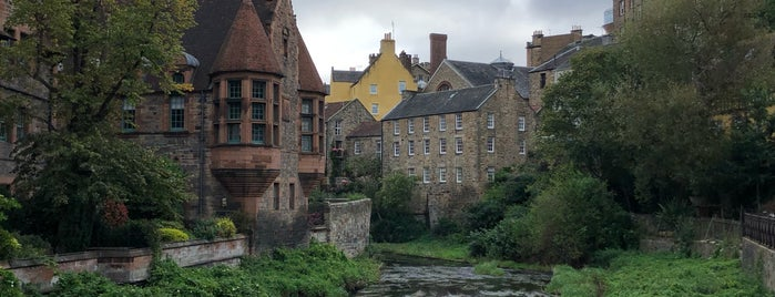 Water of Leith is one of Aniruddhaさんのお気に入りスポット.