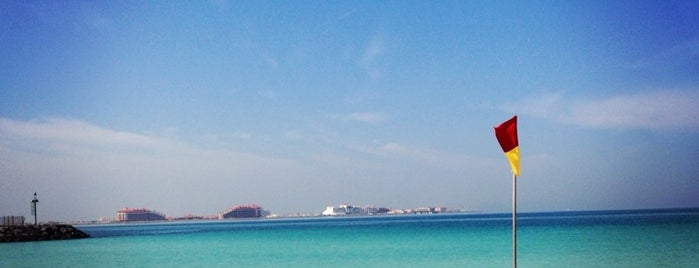 Al Qasr Beach is one of [todo] Dubai.