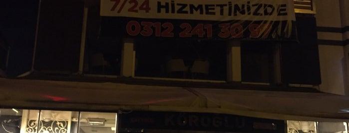 Köroğlu İşkembecisi is one of Tempat yang Disukai Nazanin.
