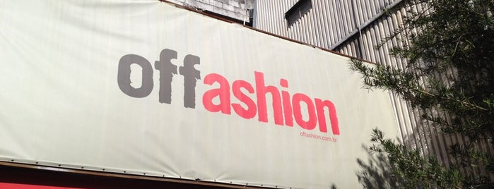 Offashion is one of Passeios.