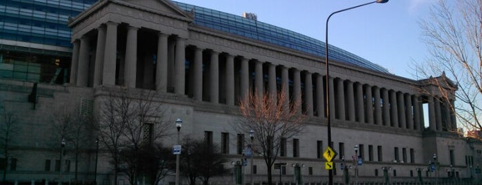 Soldier Field is one of All-time favorites in United States (Part 2).