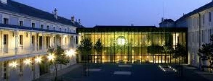 Musée d'Agesci is one of Museums Around the World-List 2.