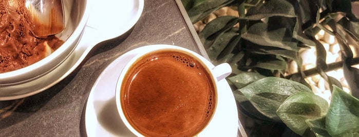 Kahve Dünyası is one of Posti che sono piaciuti a Korhan.