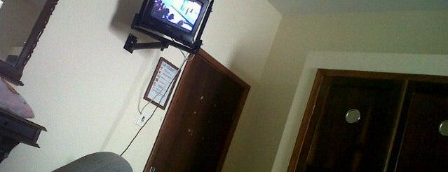 Hotel Alvorada is one of Aonde eu vim e recomendo.