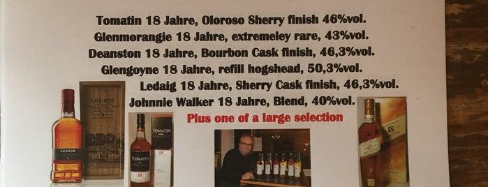 Bestwhisky is one of Orte, die Breck gefallen.