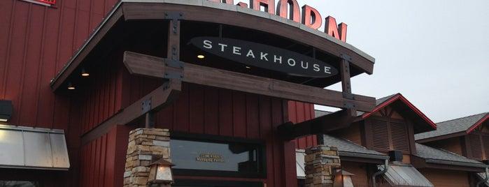 LongHorn Steakhouse is one of Sydney'in Beğendiği Mekanlar.