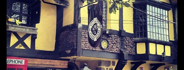 Pizza del Perro Negro is one of ¡Restaurantazos!.
