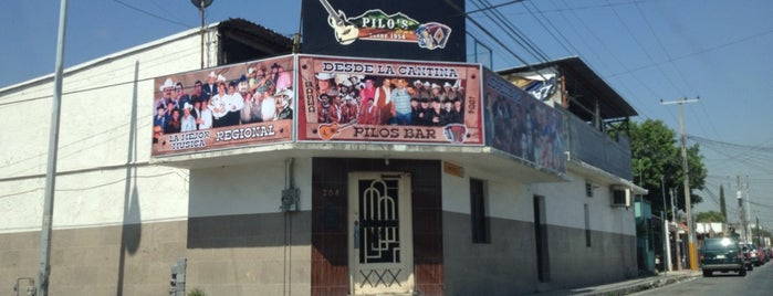 Pilo's Bar is one of Norte.