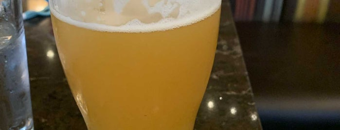 Pelican Brewing Company is one of Amy & Craig Exploregon.