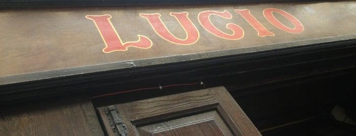 Casa Lucio is one of 41 Restaurantes de España que no te puedes perder.