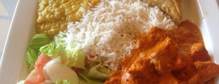 Jaipur Indian Restaurant is one of Colorado To-Do.