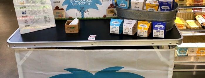 Erewhon Natural Foods Market is one of LA.
