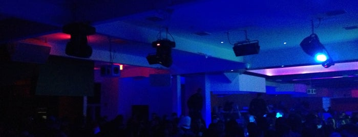 118 Lounge is one of 20 favorite nightclubs.