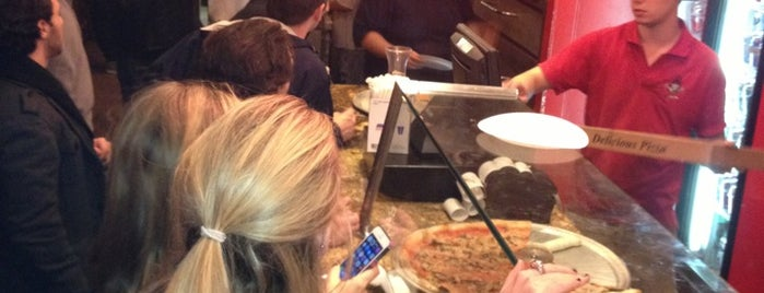 Rome Pizzeria & Grill is one of Jersey.