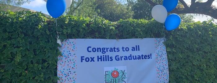 Fox Hills is one of Locais curtidos por Sonna.