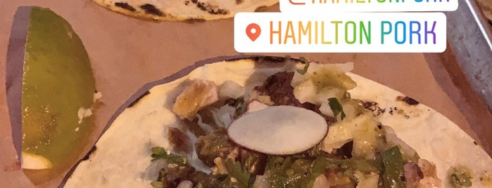 Hamilton Pork is one of New Jersey.