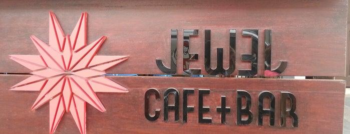Jewel Cafe + Bar is one of Coffee Must TryZ.