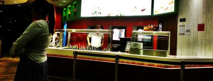 Javier's Rotisserie & Salad Bar is one of Eats & Treats.