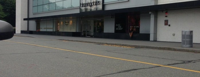 Bloomingdale's is one of Shopping.