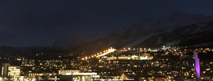 Narvik is one of Best of Norway.