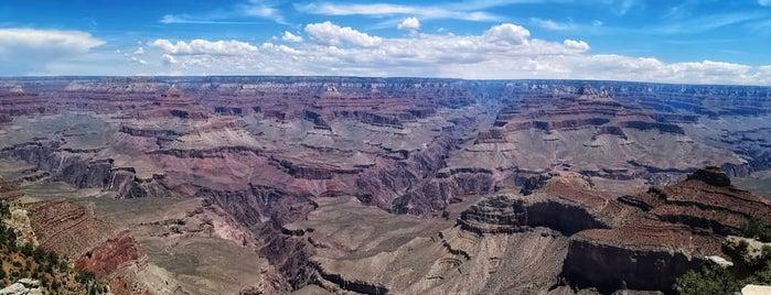 Grand Canyon Caverns is one of Kingman AZ.