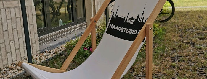 Haarstudio 030 is one of Christoph's Liked Places.