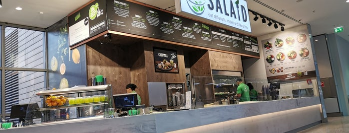 Salaid is one of Posti che sono piaciuti a Mishutka.