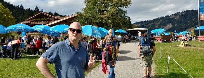 Alpe Dornach is one of สถานที่ที่ Christian ถูกใจ.