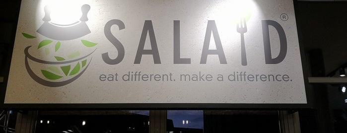 Salaid is one of Orte, die Mishutka gefallen.