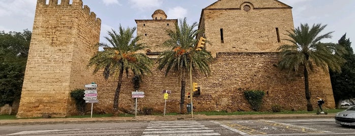 Església Sant Jaume is one of Summer spots.
