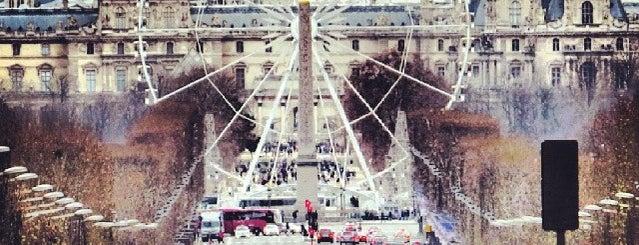 Avenue des Champs-Élysées is one of Follow the Orient Express — Şark Ekspresi.