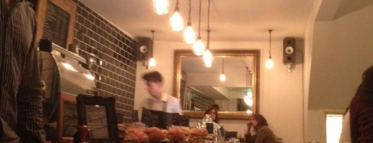Urban Tea Rooms is one of London!.