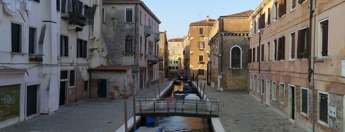 Cocaeta is one of Venice.