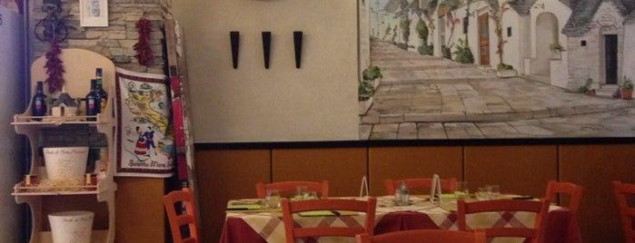 Il Trullo Trattoria Pizzeria is one of Ristoranti.